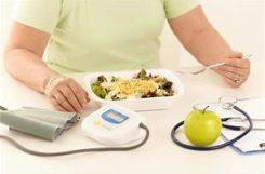 Как поправиться при сахарном диабете 2 типа
