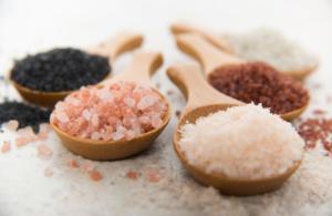 Морская соль при сахарном диабете