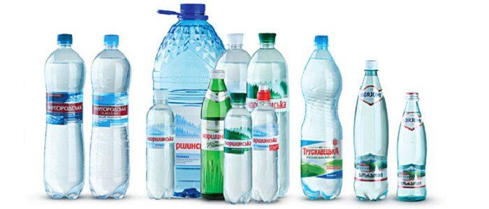 Минеральная вода при диабете 2 типа