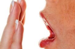 Причины неприятного запаха изо рта - диабет и не только