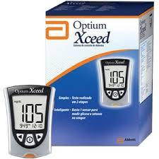 Optium Xceed: инструкция, отзывы, сколько стоит