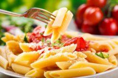 Диетическая подлива к макаронам – два вкусных рецепта