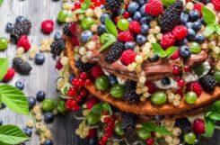 Какие фрукты и ягоды можно при диабете и какие нельзя?