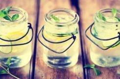 Вода сасси отличный способ похудеть при диабете