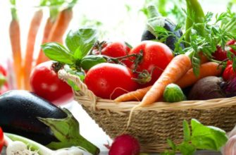 Какие овощи можно при сахарном диабете 2 и 1 типа: рецепты
