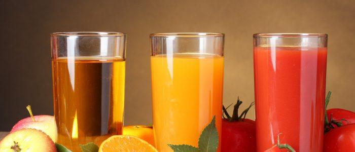 Можно ли соки при сахарном диабете: яблочный, томатный, морковный