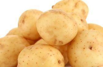 Картофель при диабете: рецепты, пищевая ценность