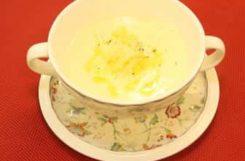 Сырный Альфредо, классический соус для больных диабетом