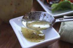 Салатная заправка из грецких орехов для диабет диеты