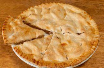 Мясной пирог для диеты при сахарном диабете