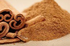 Корица для снижения сахара в крови и кефир: отзывы, как принимать, употреблять диабетикам