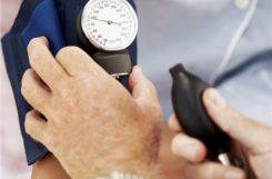 Гипертония при сахарном диабете: лечение и питание при гипертензии, народные рецепты
