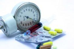 Давление человека: норма по возрасту АД и пульса для 20-40 лет