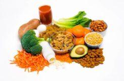 Диета при атеросклерозе сосудов головного мозга и шеи: что можно есть, а что нельзя из продуктов?