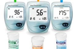 Экспресс анализатор уровня холестерина в крови: цена портативного прибора