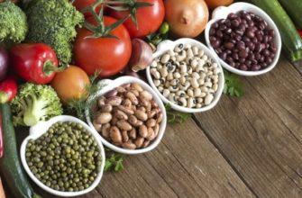Гарниры для диабетиков: полезные рецепты с овощами и крупами