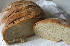 Польза и вред хлеба при сахарном диабете. Сколько хлеба можно есть диабетикам?