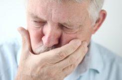 Причины тошноты и рвоты