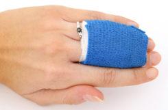 Специфика заживления ран при сахарном диабете