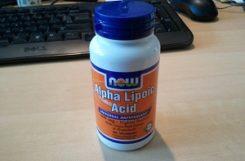 Альфа липоевая кислота в лечении осложнений сахарного диабета