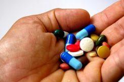 Сахароснижающие препараты для лечения сахарного диабета