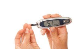 Что такое сахарный диабет?