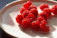 Малина при сахарном диабете: можно ли употреблять?