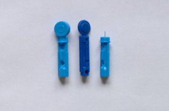 Можно ли использовать ланцеты для глюкометра повторно: как часто надо менять иголку?