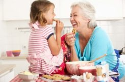 Печенье для диабетиков: рецепты приготовления и советы по покупке