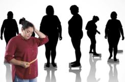 Лишний вес и метаболический синдром – как победить?