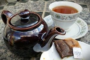 какой чай можно при диабете
