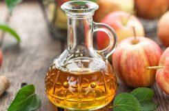 Польза и вред яблочного уксуса при сахарном диабете