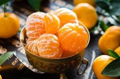 Можно ли есть мандарины при сахарном диабете?