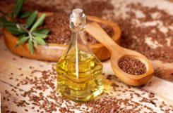 Льняное масло в лечении сахарного диабета