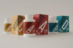 Какие витамины подходят диабетикам?