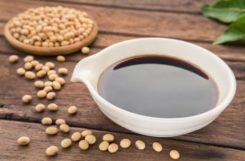 Соевый соус при диабете 2 типа: состав, польза, противопоказания, рецепты