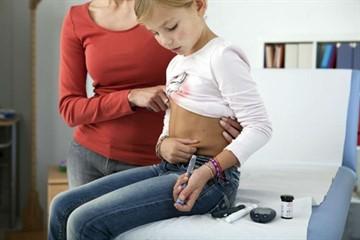 Сахарный диабет у детей: клинические рекомендации при заболевании 1 и 2 типа