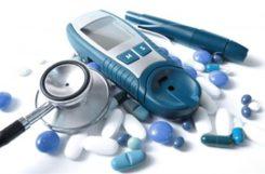 Льготы больным сахарным диабетом 1 и 2 типа без инвалидности и с группой