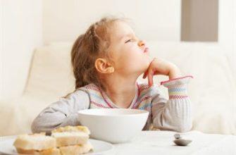 Ацетон в моче у ребенка: диета, что нельзя есть и чем кормить можно