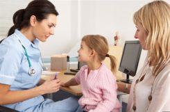Сахарный диабет у ребёнка: лечение 1 и 2 типа заболевания, диагностика, этиология и патогенез