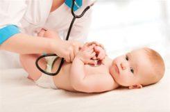 Сахарный диабет у ребенка: симптомы и признаки в разном возрасте, лечение