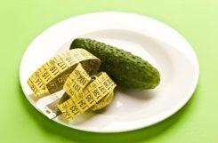 Диета при повышенном инсулине в крови: меню на неделю, что можно есть из продуктов?