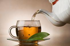 Зеленый чай запускает клеточные механизмы борьбы с диабетом, узнали ученые