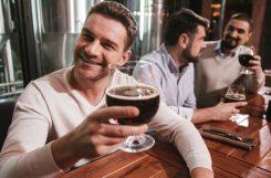 Ученые определили норму потребления алкоголя для больных диабетом